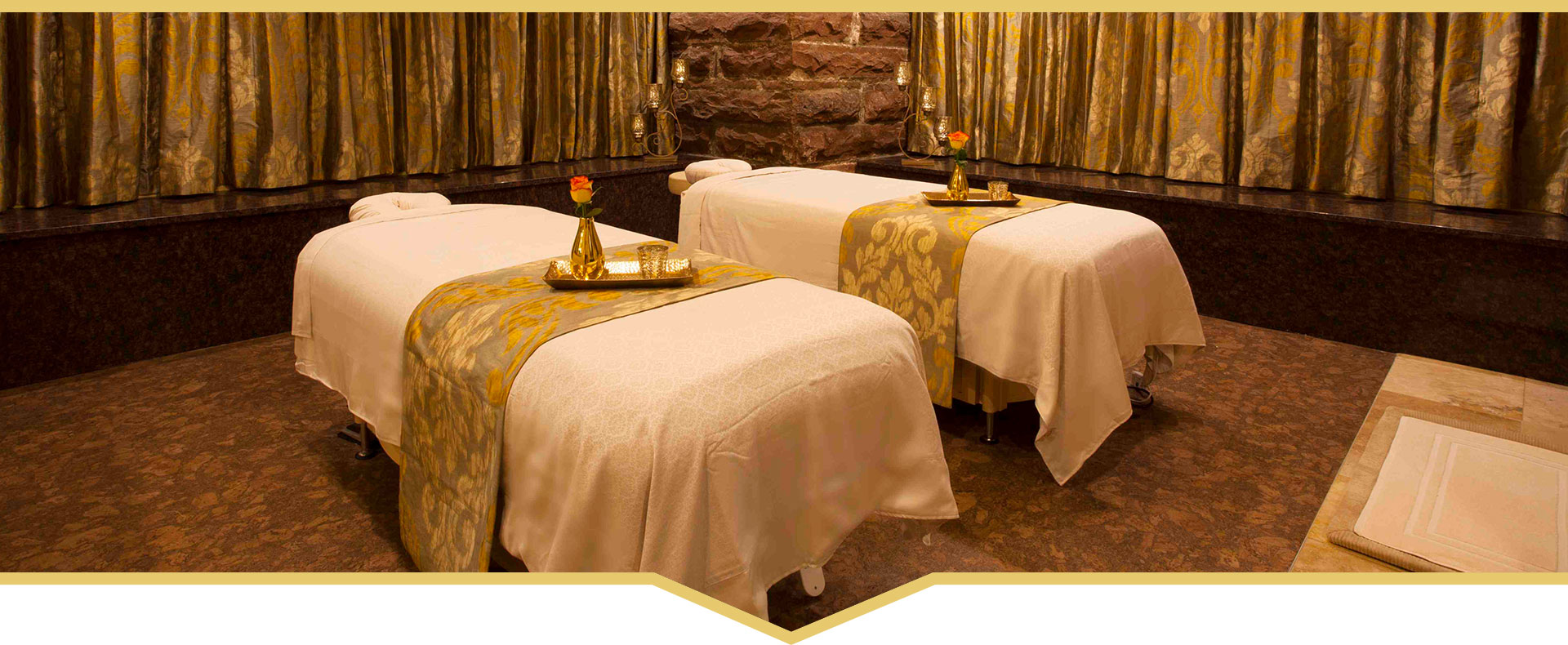20% off services at MX Spa
