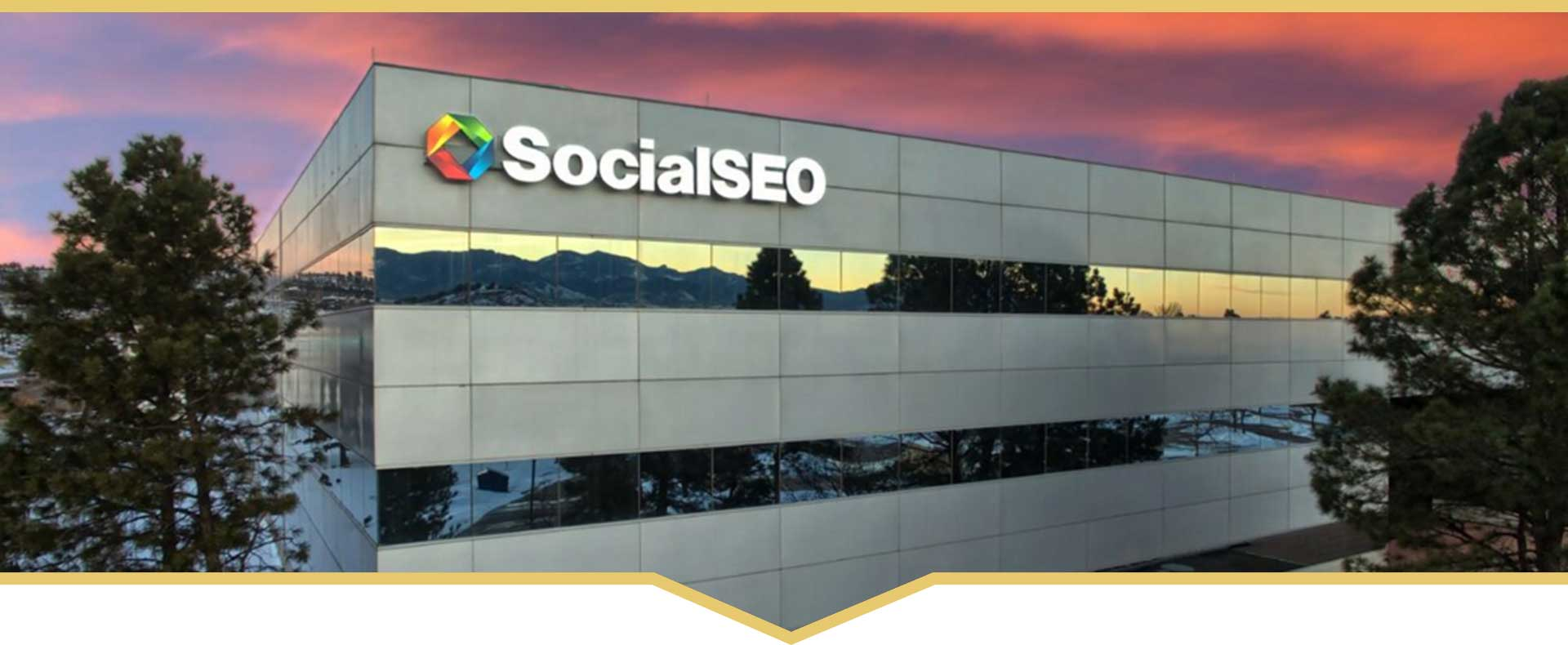 10% off services from Social SEO