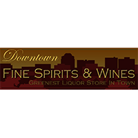 Downtown Fine wine and Spirits