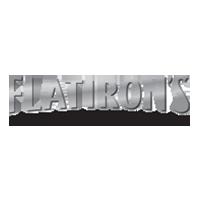 Flatirons