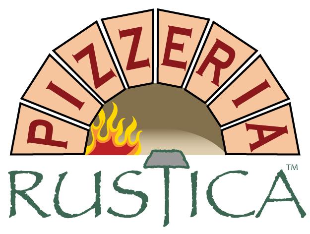 Pizzeria Rustica logo