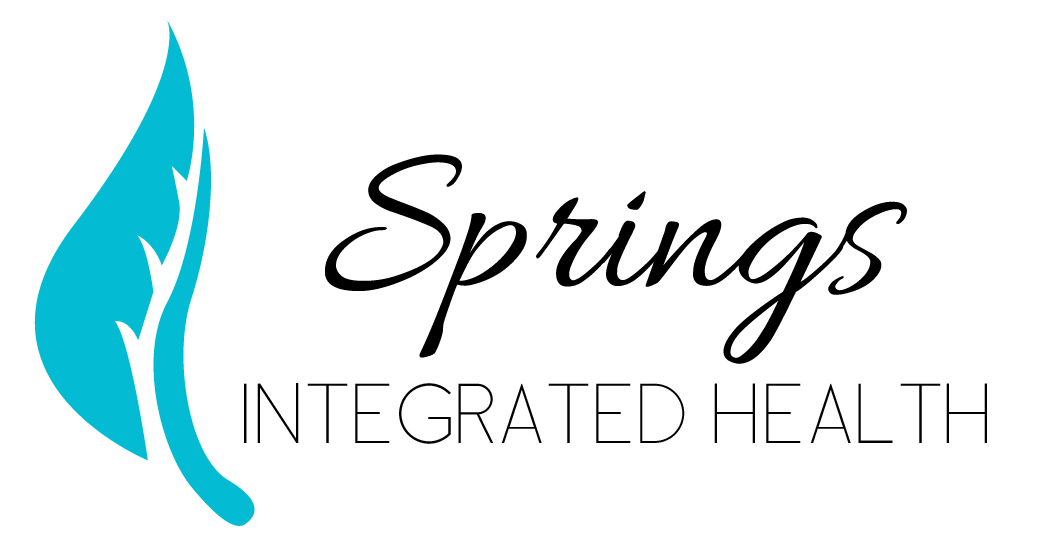 Springs Integrated Health logo