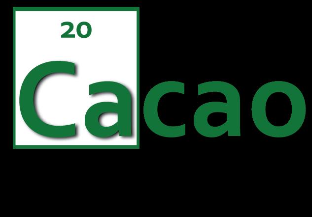 cacao chemistry logo